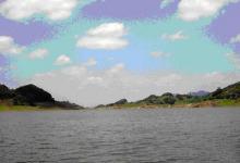 湖岛之乡生态旅游区
