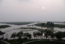 建湖县九龙口风景名胜区