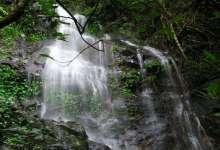 宜黄华南虎自然保护区