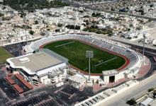 阿尔-阿拉比体育场