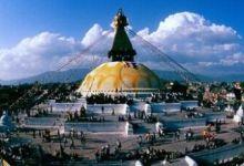 2月【朝圣尼泊尔10日】加德满都、巴德岗杜巴广场、博达哈大佛