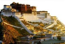3月心花路放:西藏、丹巴藏寨、金川梨花、色达佛学院、稻城亚丁