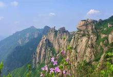 10月【朝圣游】九华山九子岩、九华天池、佛教文化三日游