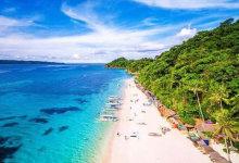 菲律宾长滩半自由行四晚五天