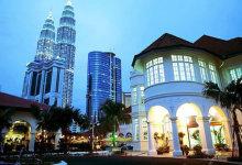 7月8月新加坡马来西亚亲子5日游