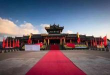 (每周六)象山影视城、中国渔村、石浦渔港古城二日
