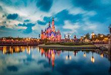 8.23【上海迪士尼小镇、迪士尼乐园一日游】
