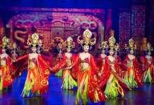 【穿越秀】杭州宋城、观《宋城千古情》表演一日游