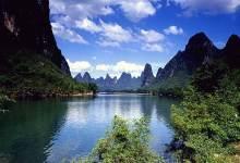 桂林、龙脊梯田、大漓江、银子岩双高五日游