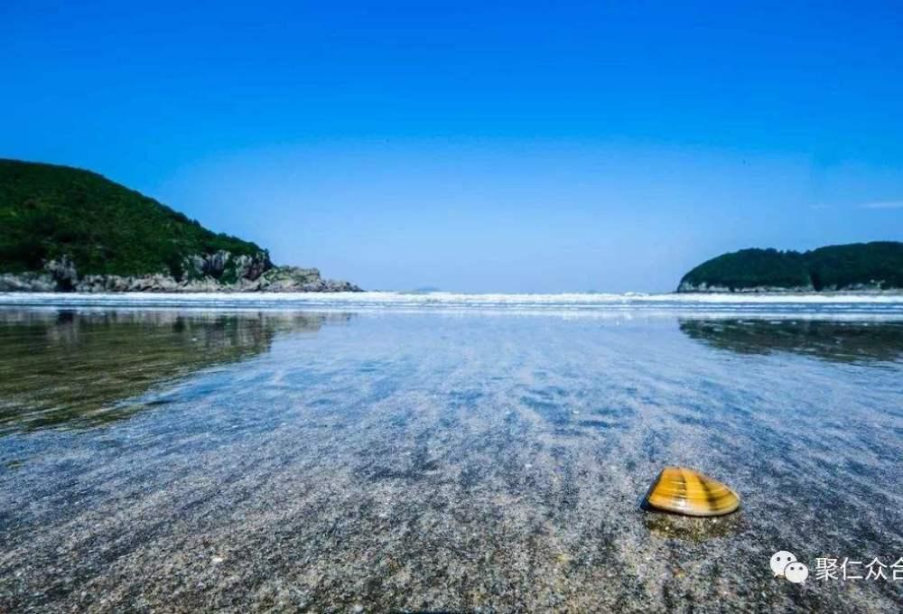 象山东海半边山海滨踏浪、海影城民国实景穿越美拍一日