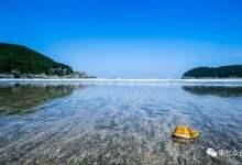 【向东看大海】象山海影城、东海半边山海滨踏浪一日游