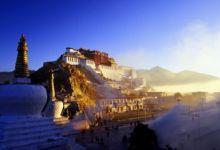 9月西藏壹号拉萨、羊卓雍错、巴松措、苯日神山、雅鲁藏布大峡谷