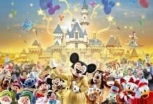 魔都高逼格·上海迪士尼乐园欢乐一日游