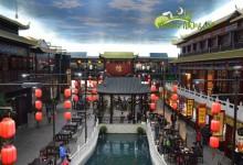 【夕阳红】杭州西湖+宋城、观《宋城千古情》表演特价一日游