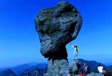 藏在古村中的新网红:浦江新光村、美女峰一日游