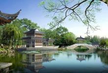 【经典园林】苏州园林、无锡灵山大佛品质二日游【快乐尊享游】