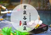 春节·横店影视城:圆明新园、梦泉谷温泉、新景梦外滩过大年二日