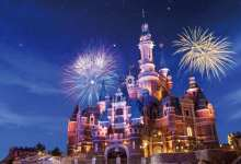 春节【点亮心中奇梦·迪士尼专线】上海迪士尼乐园欢乐一日游