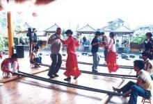 春节·桐庐瑶琳仙境、红灯笼外婆家、富阳龙门、黄公望隐居地二日