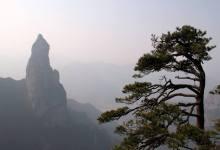 台州神仙居、仙居绿道、高迁古民居品质二日游