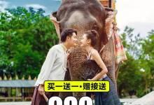 3月 980买一送一【象往雨林】西双版纳双飞五日舒心游