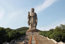 6月【祈福季】无锡灵山礼福、住禅意小镇、拈花湾穿汉服二日