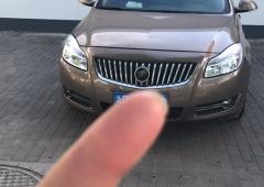 绍兴市诺亿汽车服务有限公司:别克君威