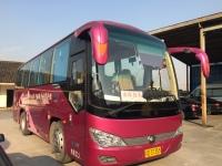 绍兴市水乡旅游汽车出租有限公司:32座大巴车
