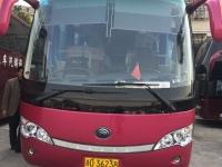 绍兴市水乡旅游汽车出租有限公司:37座大巴车