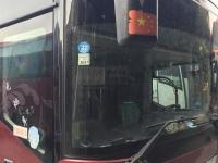 绍兴市水乡旅游汽车出租有限公司:67座大巴车