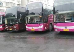 绍兴市水乡旅游汽车出租有限公司:过年返乡,团队出游 租车好选择