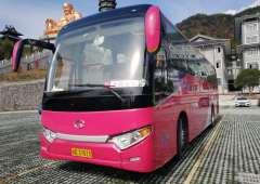 绍兴市水乡旅游汽车出租有限公司:48座大巴车