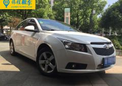 绍兴旅程汽车服务有限公司:科鲁兹 送车上门