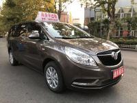 绍兴市迪东汽车服务有限公司:(新款)别克七座商务车