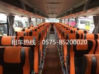 绍兴巴士旅游汽车服务有限责任公司:无线WIFI环绕69座豪华双层
