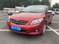绍兴旅程汽车服务有限公司:卡罗拉
